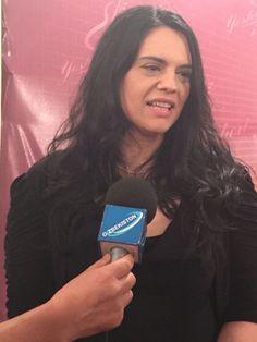 Televisione Uzbeka intervista