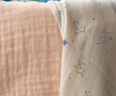 Nature Baby, Swaddle stars
