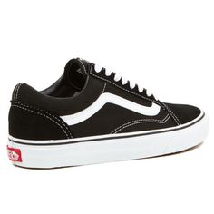 brand new 24d5f f905b Vans Classics Old Skool Mens Shoes