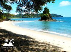 Manuel Antonio -Playa, Montaña y Sol #PuraVida - @HIMGPanama
