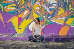 Touring Sao Paulo's center and Beco do Batman 👉 What to do in Sao Paulo Painting, Sao Paulo, Positive Vibes, Good Photos, Places, Fotografia, Painting Art, Paintings, Painted Canvas