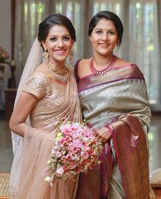ideas sabyasachi bridal saree saris brides for 2019 Indian Bridal Sarees, Bridal Silk Saree, Indian Bridal Wear, Saree Wedding, Indian Lehenga, Bouquet Wedding, Wedding Dress, Christian Wedding Sarees, Christian Bride