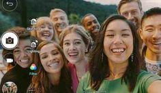 LG G6 fare selfie perfetti scopri come | Allmobileworld.it