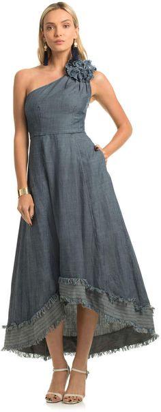 Trina Turk BEL AIR 2 DRESS