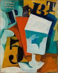 Museu :: Amadeo de Souza Cardoso Amedeo Modigliani, Abstract Painters, Gustav Klimt, Abstract Expressionism, Fine Art, Drawings, Illustration, Prints, Image