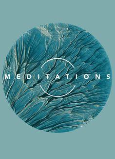 MEDITATIONS on Behance