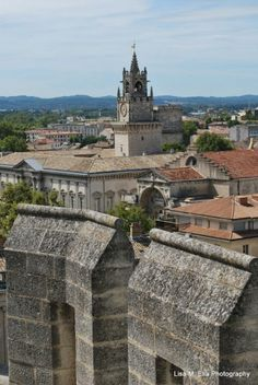 Avignon Provence France