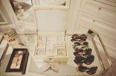 Chanel Oberlin's closet on Scream Queens.
