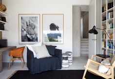 CLIFF TOP HOUSE - Hare & Klein