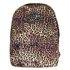 3b6d1b1155 REALM BACKPACK - Girls Animal Print Backpacks