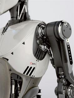 visualreverence: sadgas-art's AUDI A4 ROBOTS COMMERCIAL