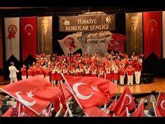 Atatürk Çocukları ( Türkiye Korolar Şenliği 2017) - YouTube Olay, Youtube, Education, Carnival, Onderwijs, Learning, Youtubers, Youtube Movies