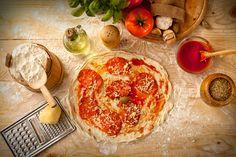 Sabato sera pizza con gli amici: 15 ricette