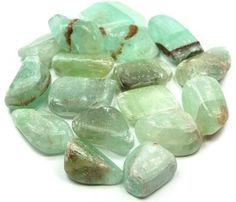 Green Calcite Magic - Daily Crystal Nugget - Information About Crystals As A Healing Tool