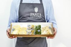 Barilla acquisisce Pasta Evangelists, startup che vende la pasta (fresca) online | The Food Makers Best Beauty Advent Calendar, Selection Boxes, Cake Day, Bird Book, Rare Birds, Protein Ball, The New Normal, Fruit And Veg, Subscription Boxes