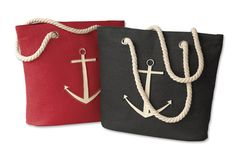 Just found this Rope+Handle+Beach+Tote+-+Straw+Anchor+Tote+--+Orvis on Orvis.com!