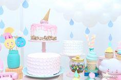 Festa Metoo Doll – comemoração mesversário   Macetes de Mãe