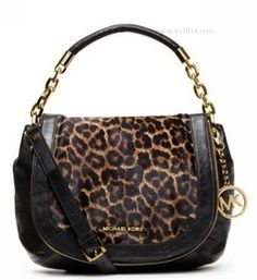 Appreciate The Attention That Michael Kors Stanthorpe Leopard Medium Black Shoulder Bags Take To You. All New Designer Handbags, Bags, and Purses here! Givenchy, Valentino, Michael Kors Handbags Outlet, Michael Kors Bag, Mk Handbags, Designer Handbags, Designer Bags, Ysl, Hermes
