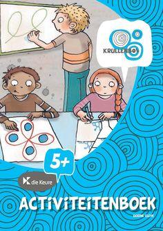 Voorbereidend schrijven - nieuwe methode voor kleuters - activiteiten - thema lente - gratis download Pre Writing, Writing Skills, Pre School, Motor Skills, Activities For Kids, Disney Characters, Fictional Characters, Education, Comics