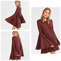 Women polyester dress Rs 1199