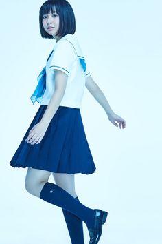 上白石萌歌(C)2018「続・時をかける少女」製作委員会 Japan Fashion, Graphic Design, Ballet, Skirts, Japan Style, Architecture Design, Japanese Style, Architecture Layout, Japanese Fashion