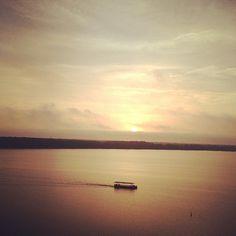 """Good morning from #baylake #wdw #gaillardetzdisney"""
