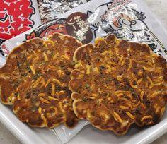 Hiroshima-style Okonomiyaki Senbei-2 http://www.jnize.com/en/article/100000149/