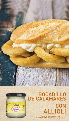 9 Ideas De Bocadillos Y Sandwich Recetas De Comida Sandwiches Comida
