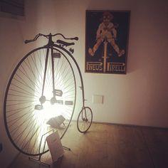Bici d'epoca - La Velocissima