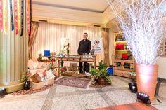 Stand da Poah Festas no evento Jantar Queijos & Vinhos no Gremio Nautico Uniao em Porto Alegre.  Poah Festas realiza o evento dos seus Sonhos! (51)32095778/91353577