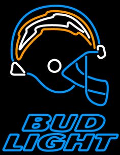 San Diego Chargers Neon Sign Man cave Pinterest #0: 885f560d421d0d93a b43ea2f484 bud light theater rooms