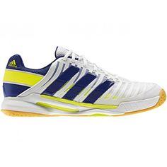 Adidas cipő Adipower Stabil 10.1 fehér 40 2 3 2d6ec7747c