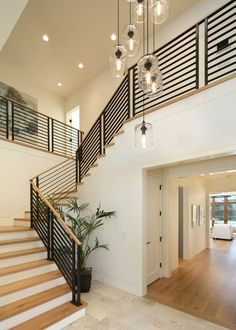 staircase lighting ideas. bring wonderful stair lighting u2013 magic and spells in the home staircase ideas