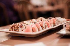 sushi...I miss you
