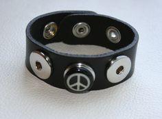 Leder - Armbänder