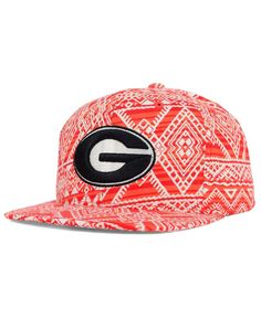 new products 9ce82 d88fb Top of the World Georgia Bulldogs Montezuma Snapback Cap   Reviews - Sports  Fan Shop By Lids - Men - Macy s
