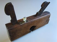 Dado Plane by G.Eastwood from www.theoldtoolshed.co.uk