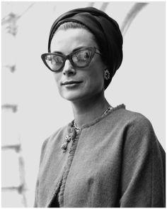 Princess Grace of Monaco 1962