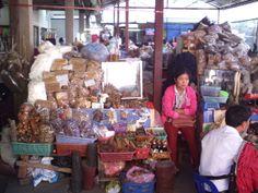 http://www.vacances-en-asie.com/ Marché à Vientiane