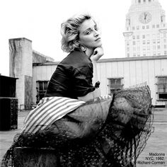 Madonna - The Transformational Exhibition