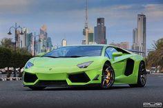 Green Kuwaiti Lamborghini Aventador with PUR Wheels 01 More Wheels 01, Sports Cars, Green Kuwaiti, Pur Wheels, Luxury Cars, Green Machine, Kuwaiti Lamborghini, Machine Lamborghini, Lamborghini Aventador Green Machine Lamborghini Aventador with PUR Wheels #Cars #Luxury #Wealth