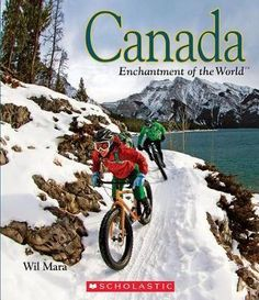 Canada Wil Mara, ISBN-13: 978-0531235720 9/18/2017