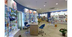 Farmacia Mendolia | Phdesign