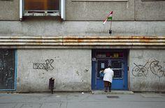 Budapest Bronx | by habeebee