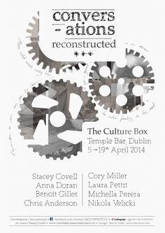 Collaborative Literary Art Exhibition