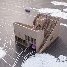 Arch2O-Penda-yin-yang-house-kassel-off-grid-20-PLANS - Arch2O.com