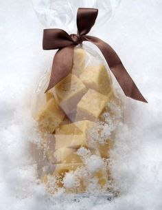 <3 Hunger and Sauce: Soft #vanilla #fudge