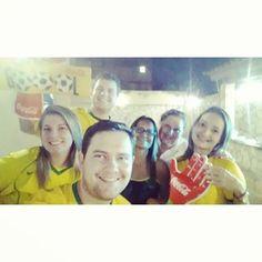 O 3º Jogo do Brasil...
