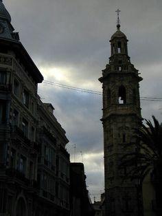 -Valencia. Spain..
