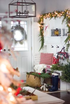 The Totally Dreamy & Magical Look that Evokes Pure Christmas
